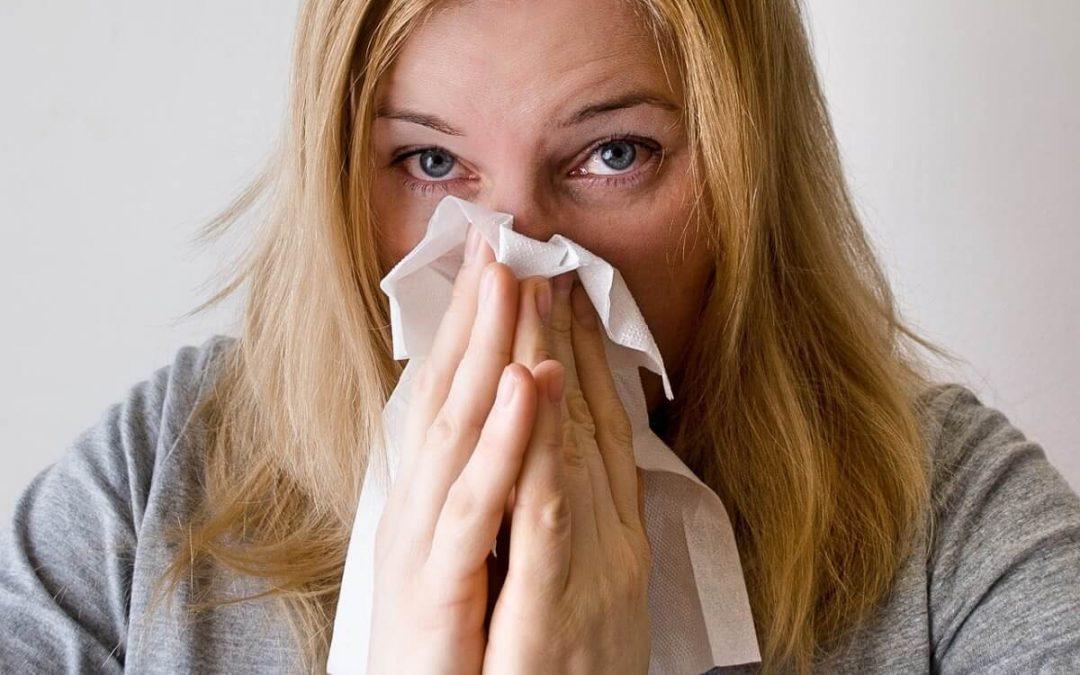 Klímás légtisztítás, allergén mentesítés